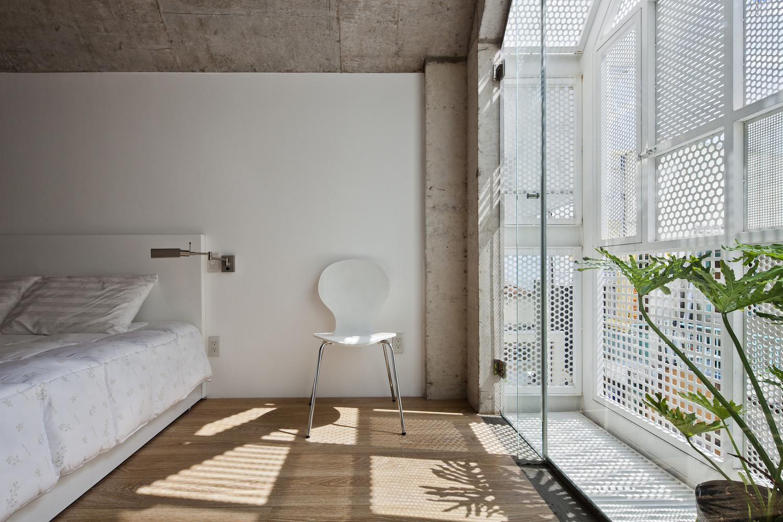 thiết kế Nhà 3 tầng tại Hồ Chí Minh 3x10 House 24 1534907470