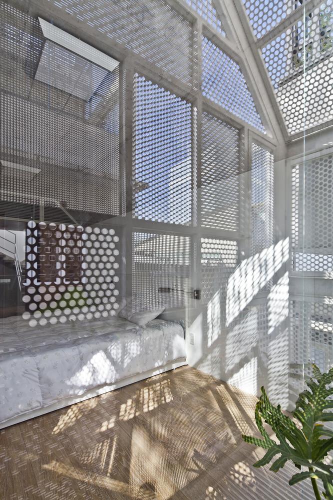 thiết kế Nhà 3 tầng tại Hồ Chí Minh 3x10 House 5 1534907469