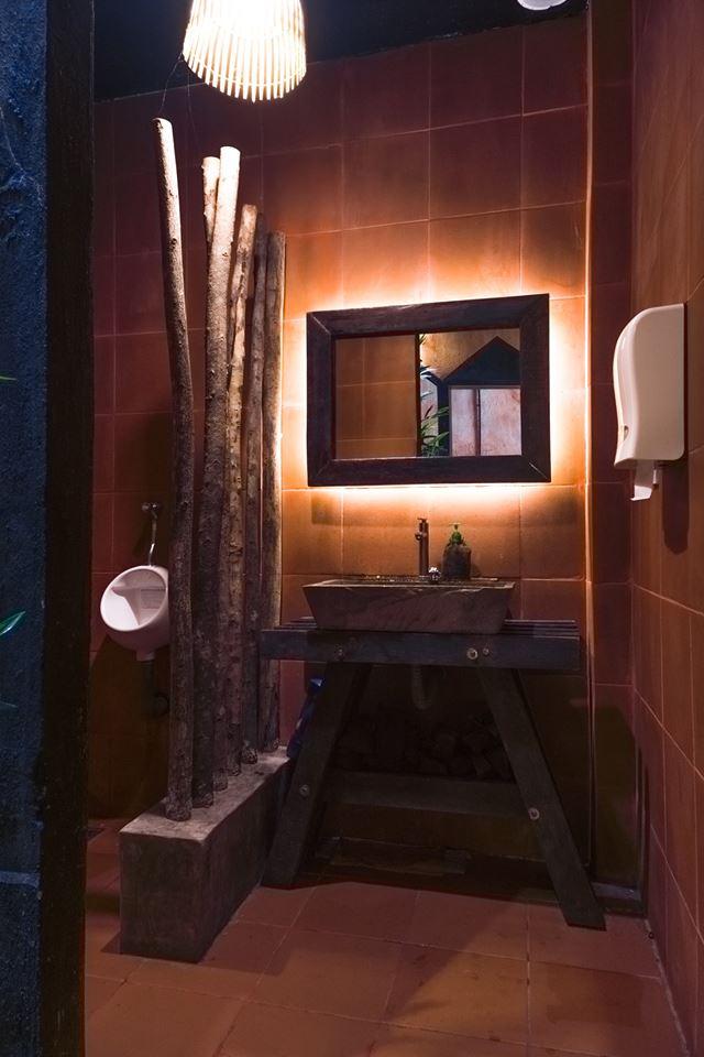 thiết kế Nhà Hàng tại Hồ Chí Minh CoCoDak Restaurant 10 1534907742