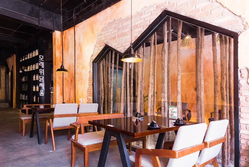 thiết kế Nhà Hàng tại Hồ Chí Minh CoCoDak Restaurant 11 1534907743