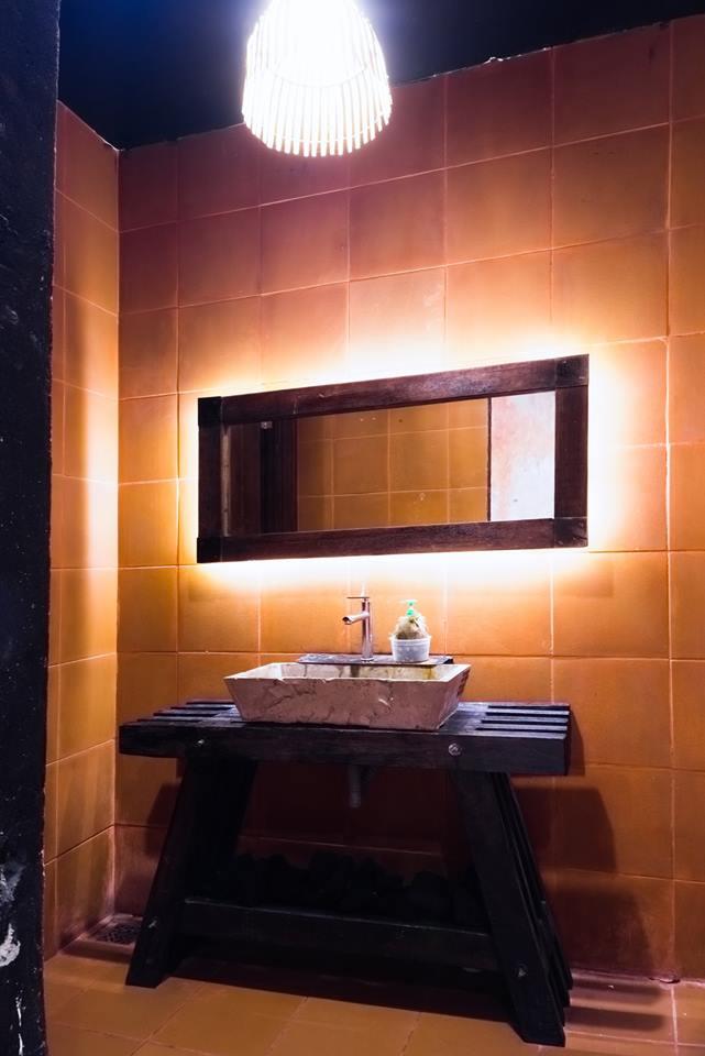 thiết kế Nhà Hàng tại Hồ Chí Minh CoCoDak Restaurant 13 1534907742
