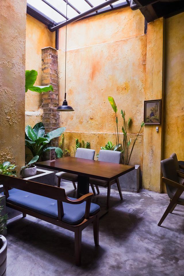 thiết kế Nhà Hàng tại Hồ Chí Minh CoCoDak Restaurant 9 1534907743