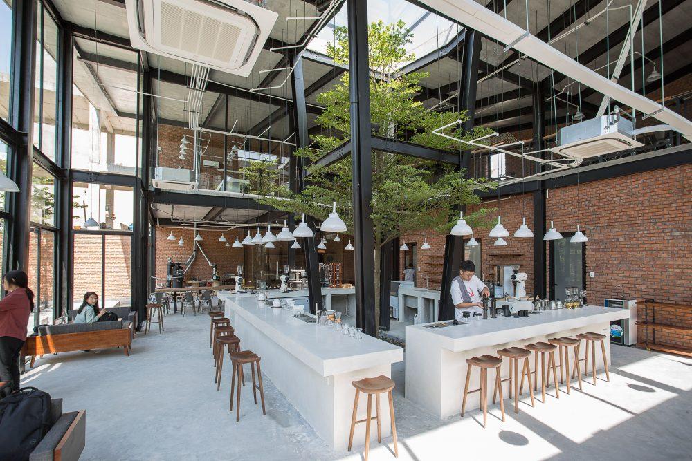 thiết kế Cafe tại Hồ Chí Minh  43 FACTORY COFFEE ROASTER 2 1551171795