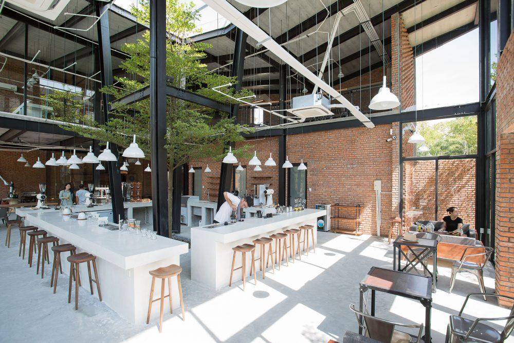 thiết kế Cafe tại Hồ Chí Minh  43 FACTORY COFFEE ROASTER 3 1551171794