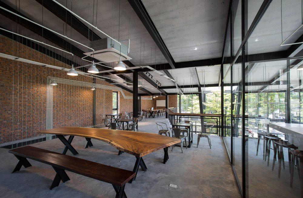 thiết kế Cafe tại Hồ Chí Minh  43 FACTORY COFFEE ROASTER 9 1551171796