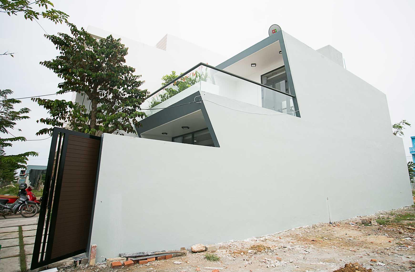 thiết kế Nhà tại Đà Nẵng BAO'S HOUSE 10 1551172107