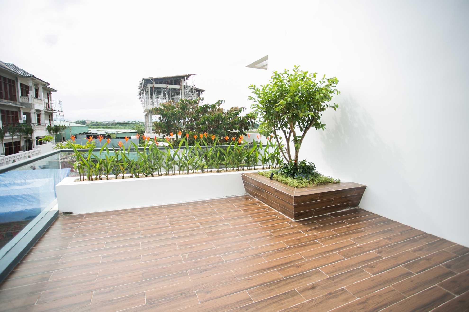 thiết kế Nhà tại Đà Nẵng BAO'S HOUSE 12 1551172108