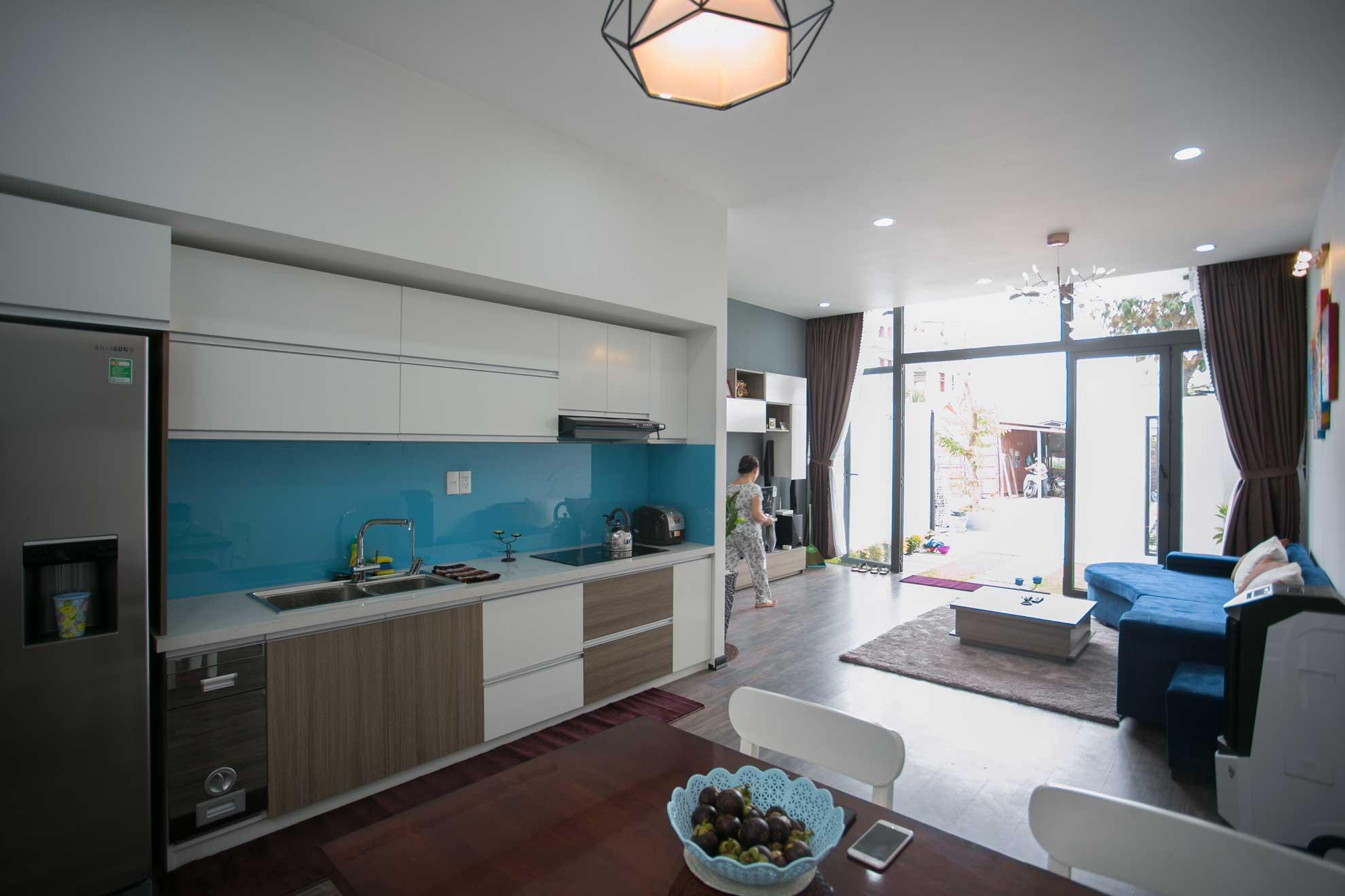 thiết kế Nhà tại Đà Nẵng BAO'S HOUSE 5 1551172105