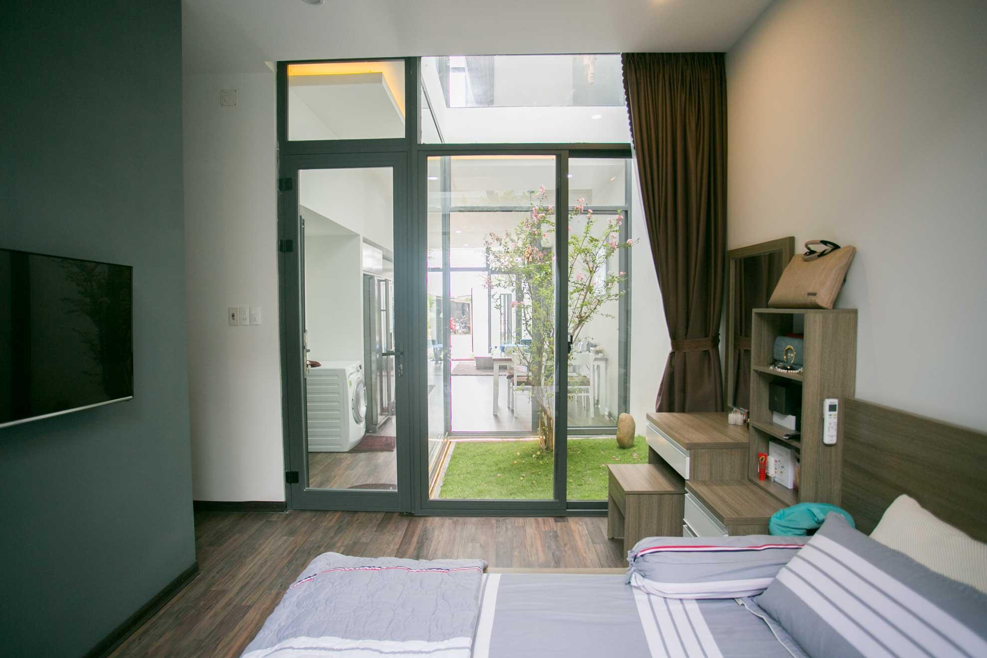 thiết kế Nhà tại Đà Nẵng BAO'S HOUSE 7 1551172107