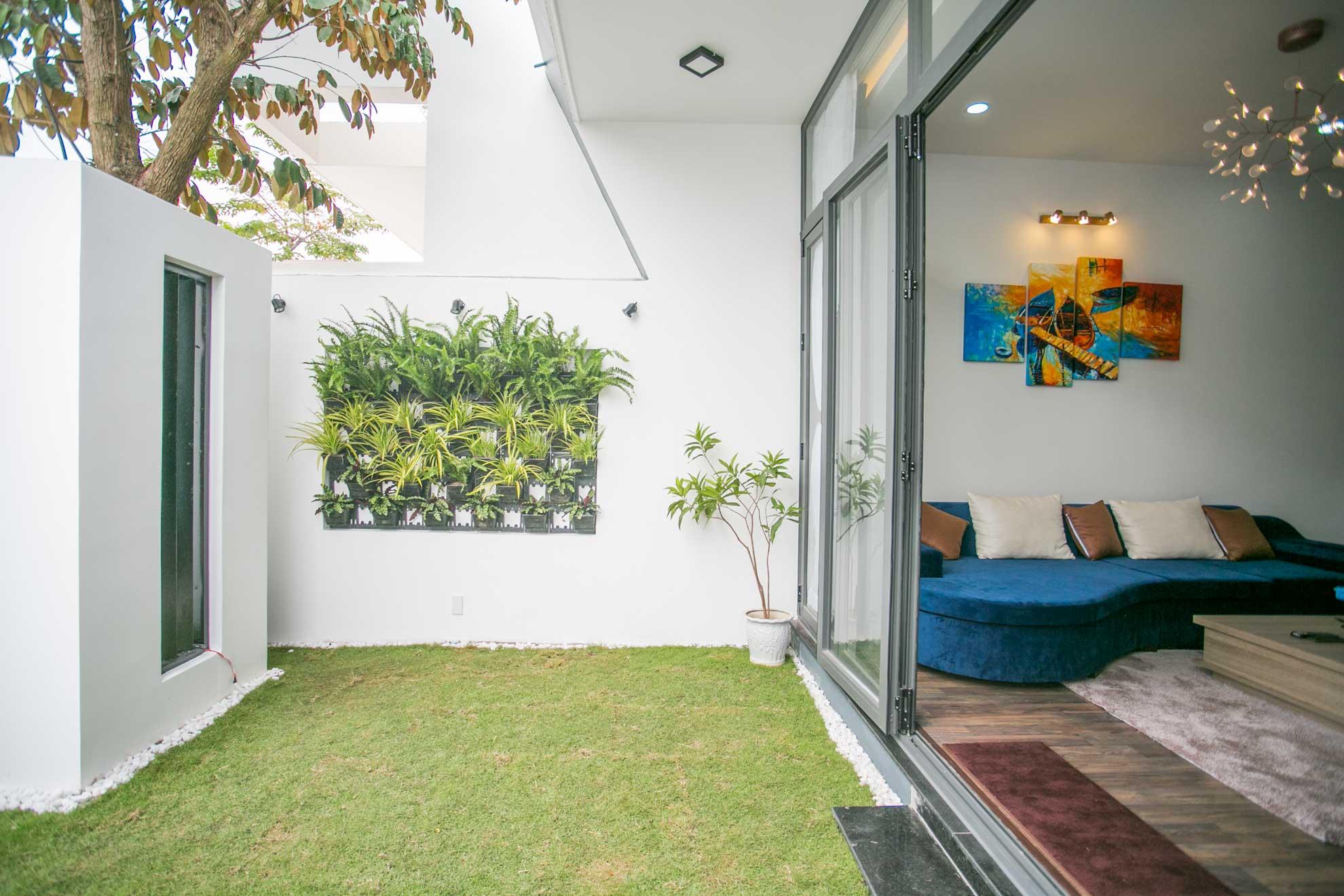 thiết kế Nhà tại Đà Nẵng BAO'S HOUSE 9 1551172107