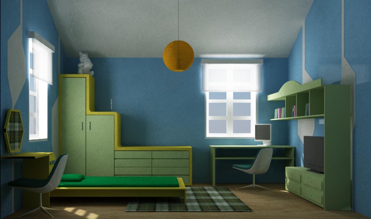 thiết kế nội thất Nhà Mặt Phố tại Hà Nội Nội thất nhà phố 11 1548597409