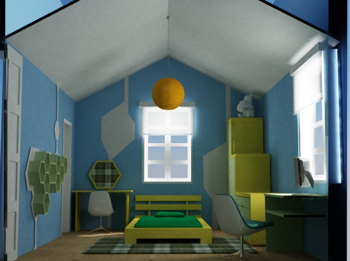 thiết kế nội thất Nhà Mặt Phố tại Hà Nội Nội thất nhà phố 12 1548597409