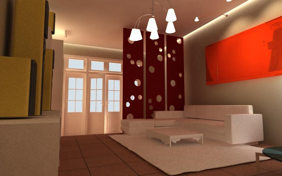 thiết kế nội thất Nhà Mặt Phố tại Hà Nội Nội thất nhà phố 2 1548597407