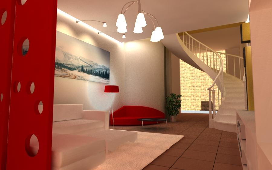 thiết kế nội thất Nhà Mặt Phố tại Hà Nội Nội thất nhà phố 3 1548597407