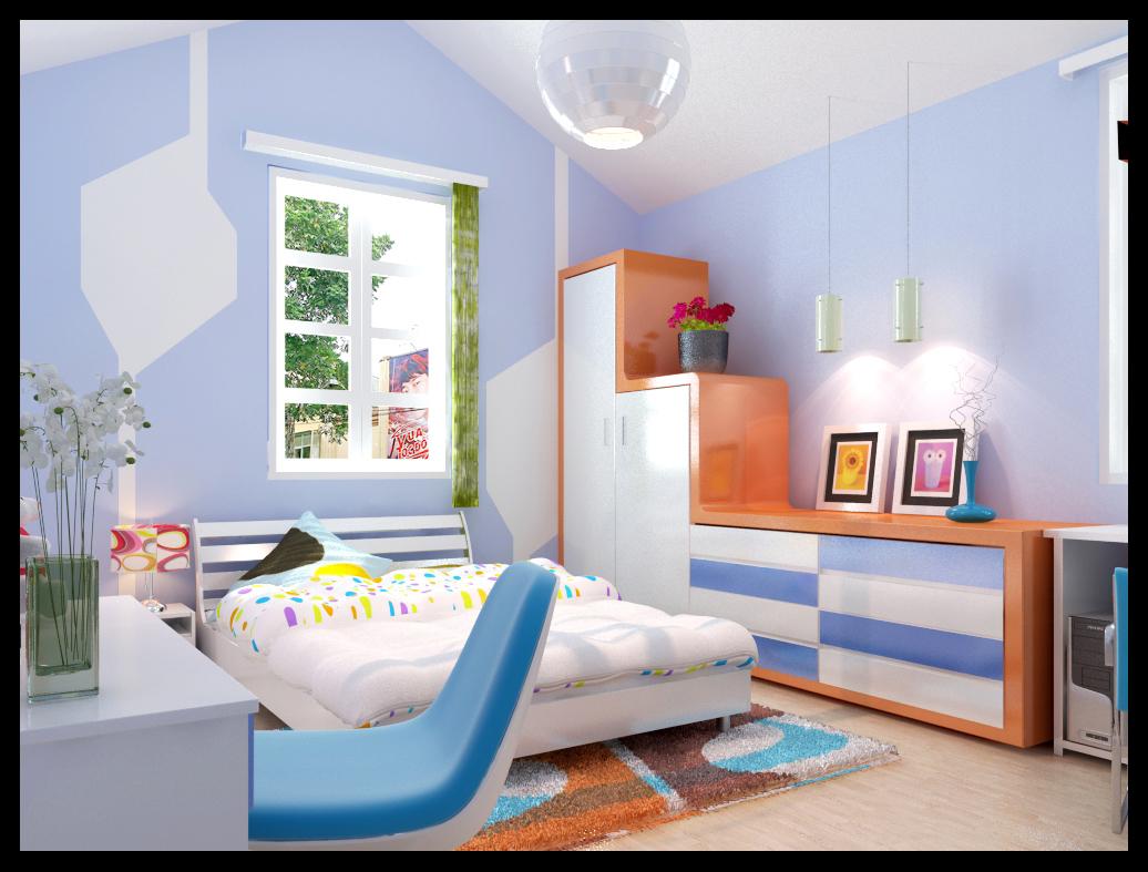 thiết kế nội thất Nhà Mặt Phố tại Hà Nội Nội thất nhà phố 8 1548597408