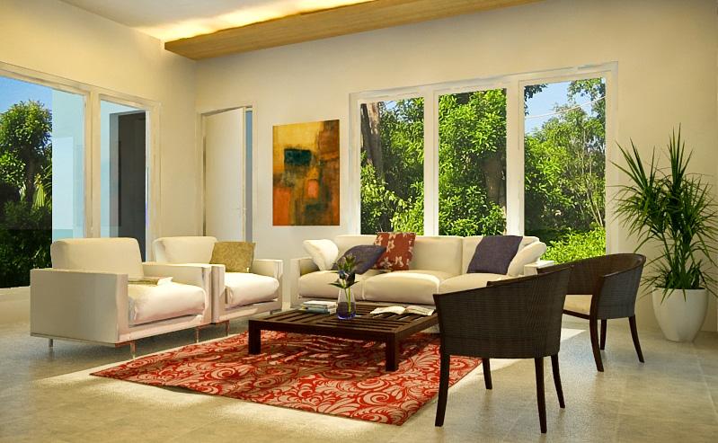 thiết kế nội thất Nhà tại Hà Nội nhà ở mặt phố 0 1548600121