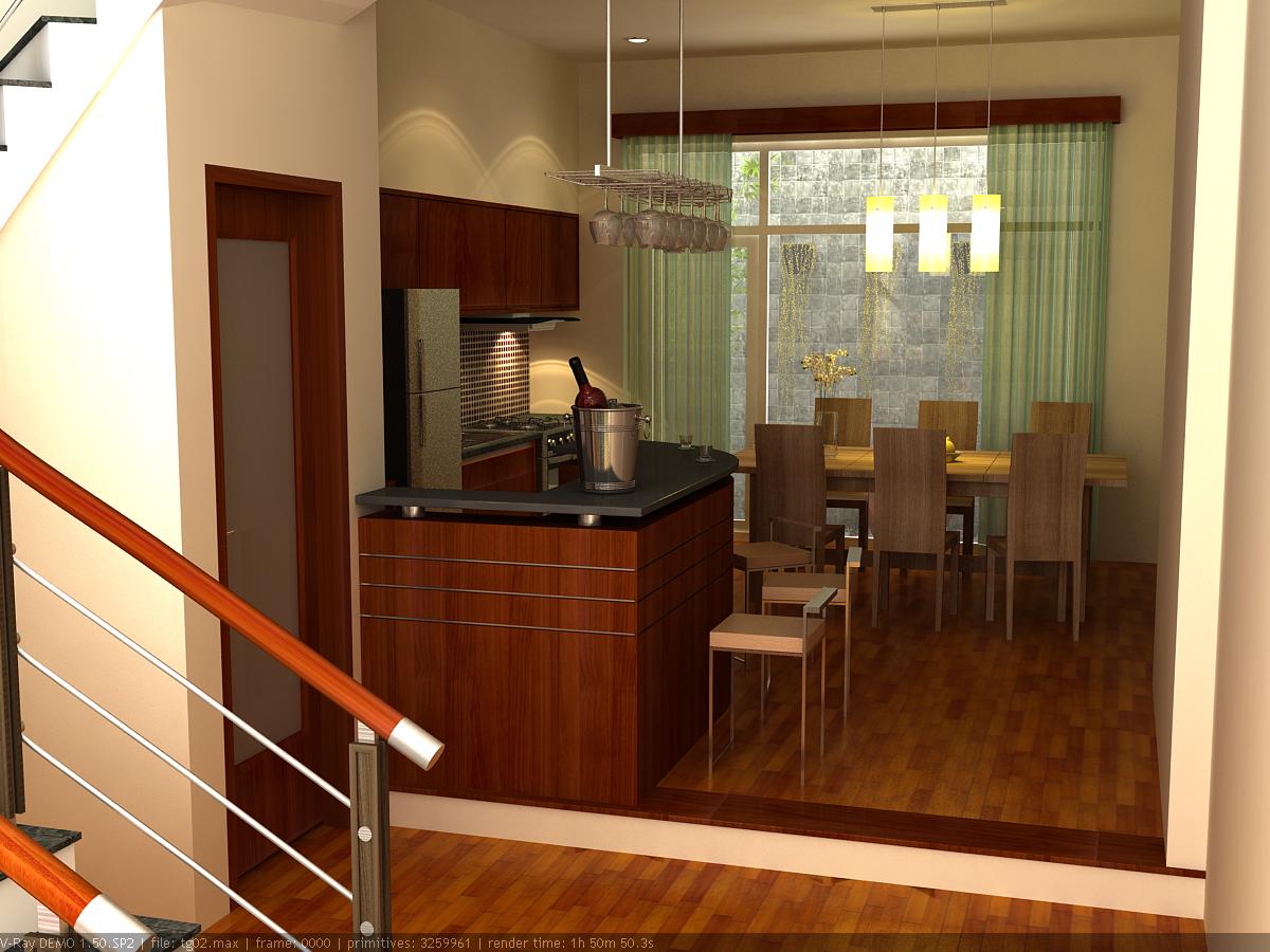 thiết kế nội thất Nhà tại Hà Nội nhà ở lô phố 1 1548601460