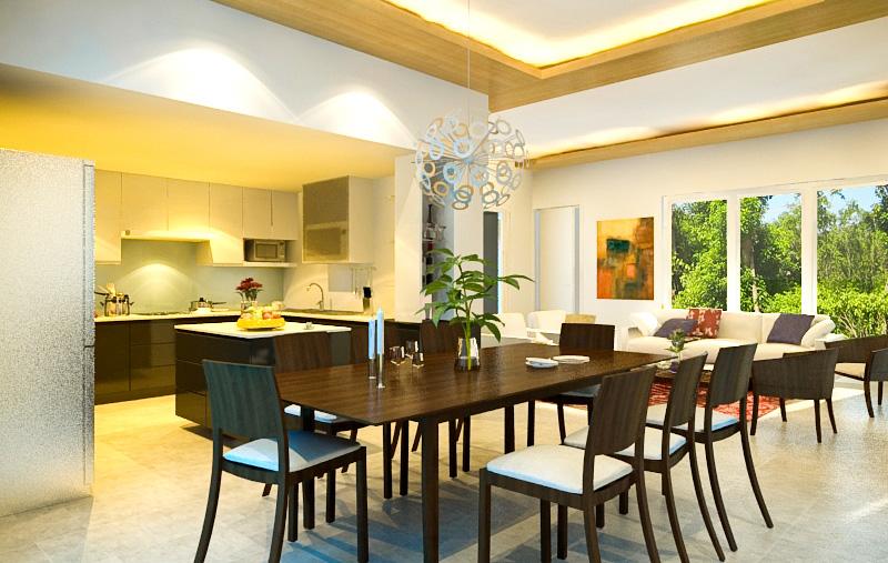 thiết kế nội thất Nhà tại Hà Nội nhà ở mặt phố 2 1548600121