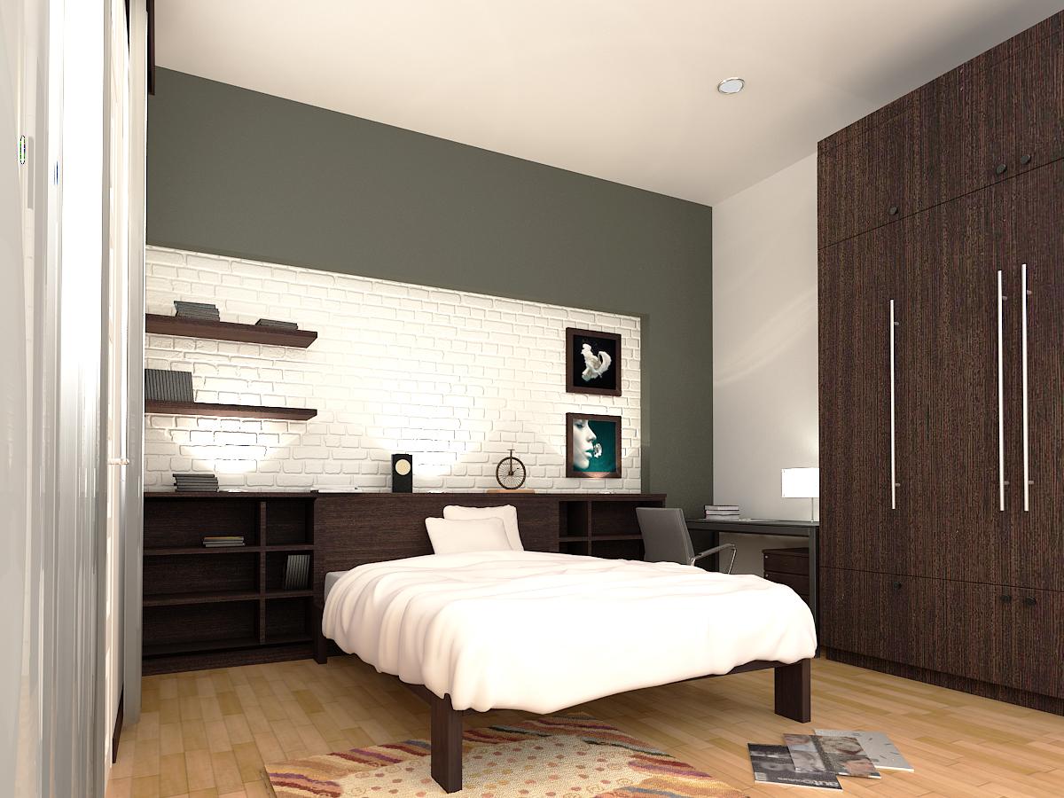 thiết kế nội thất Nhà tại Hà Nội nhà ở lô phố 5 1548601460
