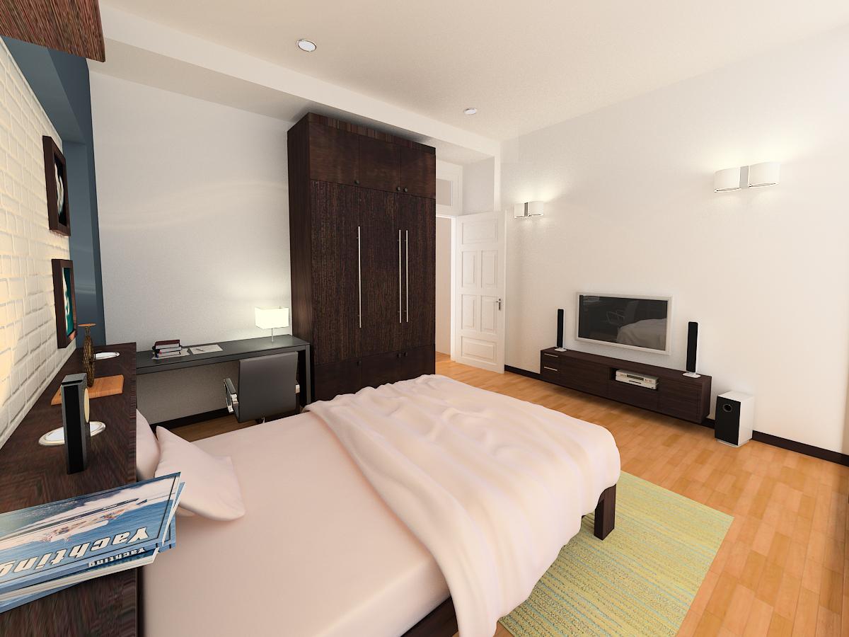 thiết kế nội thất Nhà tại Hà Nội nhà ở lô phố 6 1548601461