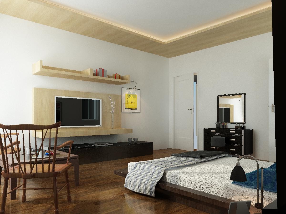 thiết kế nội thất Nhà tại Hà Nội nhà ở mặt phố 9 1548600123