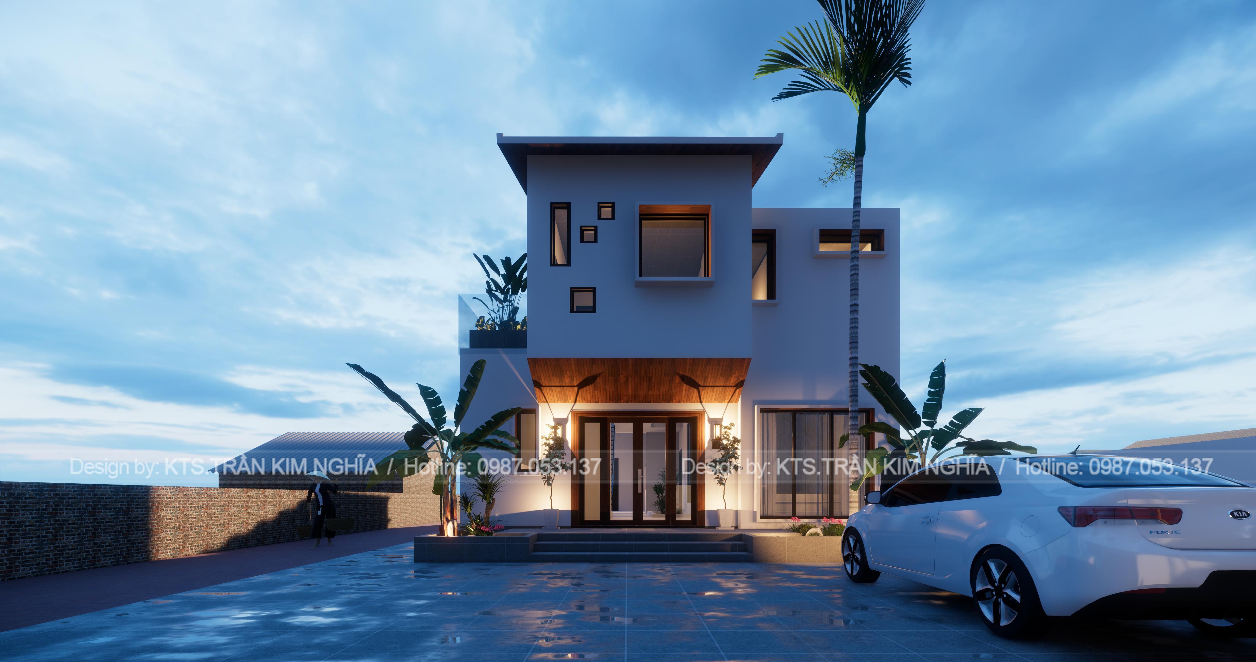 thiết kế nội thất Nhà tại Bắc Giang NAMHOUSE 1 1562404072