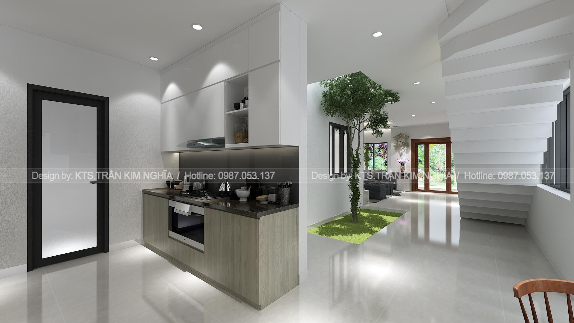 thiết kế nội thất Nhà tại Bắc Giang NAMHOUSE 8 1562404073