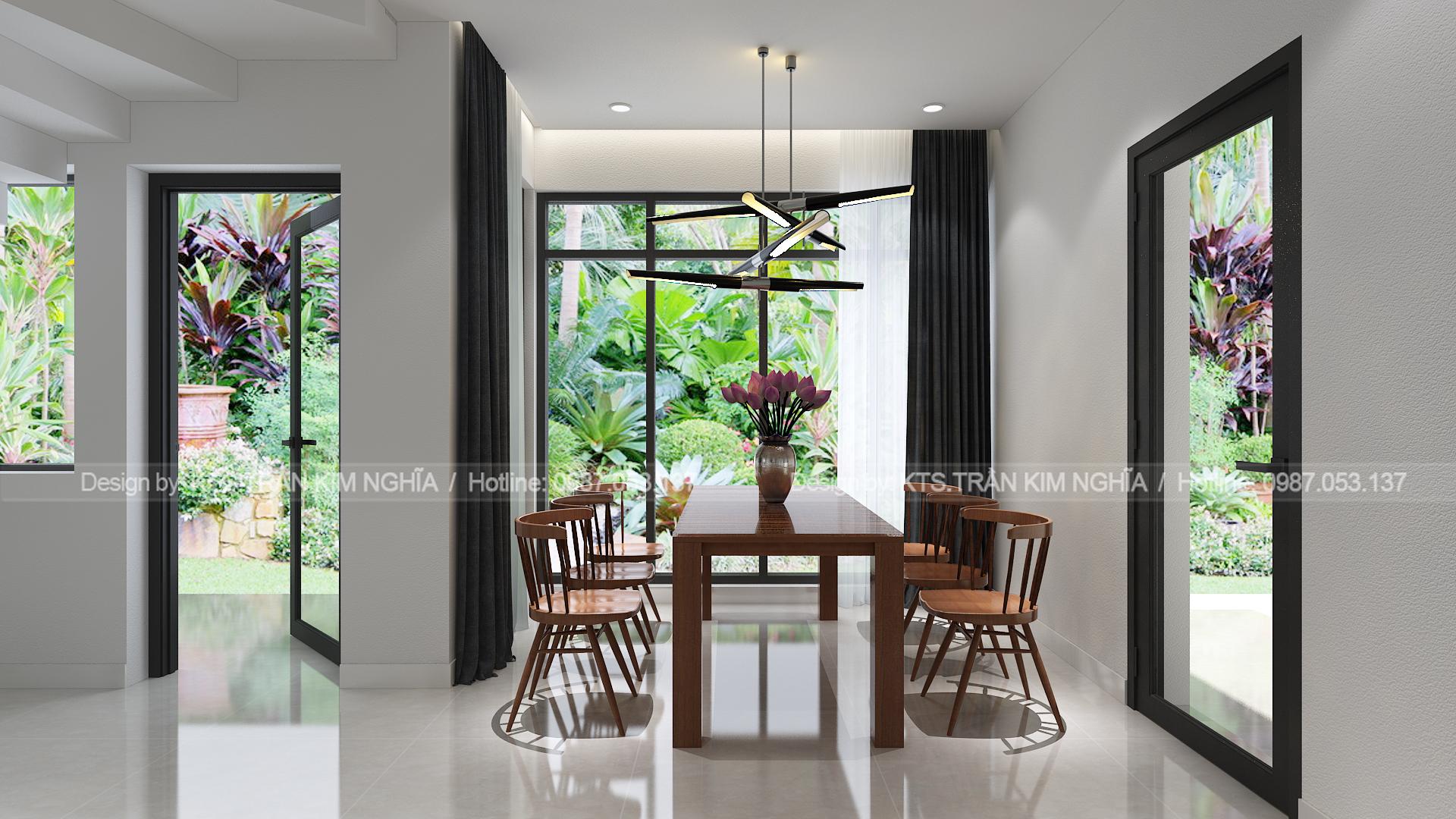 thiết kế nội thất Nhà tại Bắc Giang NAMHOUSE 9 1562404074