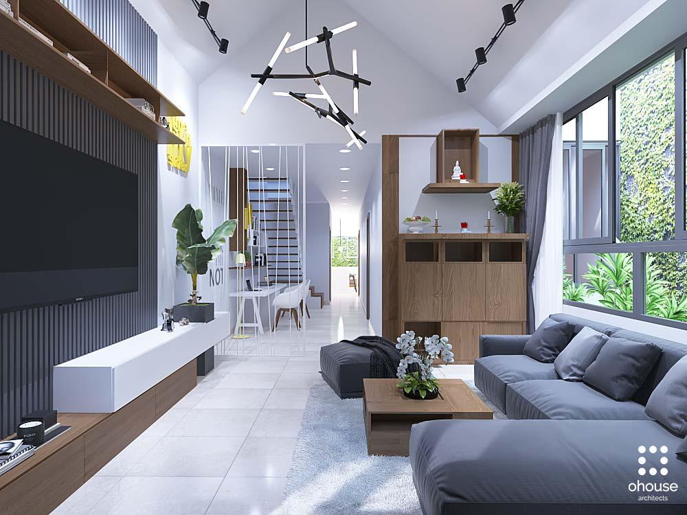 thiết kế Nhà Mặt Phố tại Kiên Giang Phú Quốc House 2 1564930545