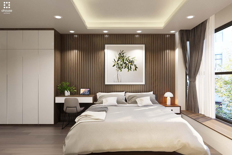 thiết kế nội thất chung cư tại Hồ Chí Minh Trung Apartment 6 1566995052
