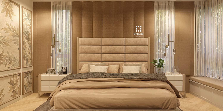 Thiết kế nội thất Chung Cư tại Hồ Chí Minh Phương Án Căn Hộ Duplex 1586014389 10
