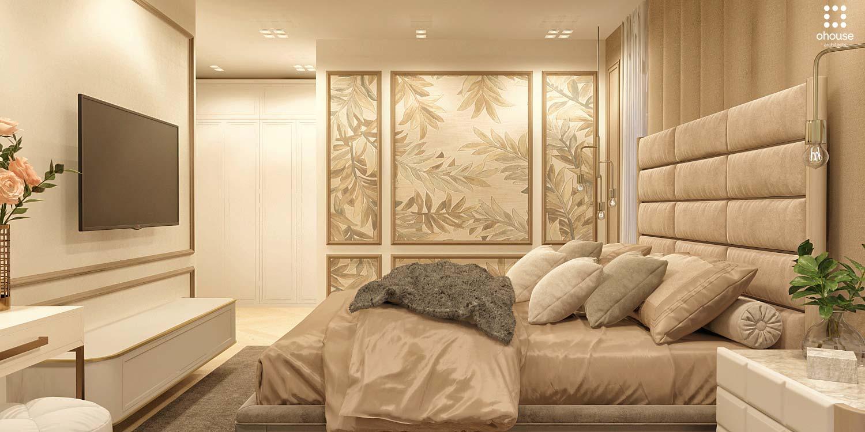 Thiết kế nội thất Chung Cư tại Hồ Chí Minh Phương Án Căn Hộ Duplex 1586014389 11