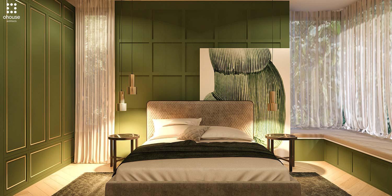 Thiết kế nội thất Chung Cư tại Hồ Chí Minh Phương Án Căn Hộ Duplex 1586014390 9