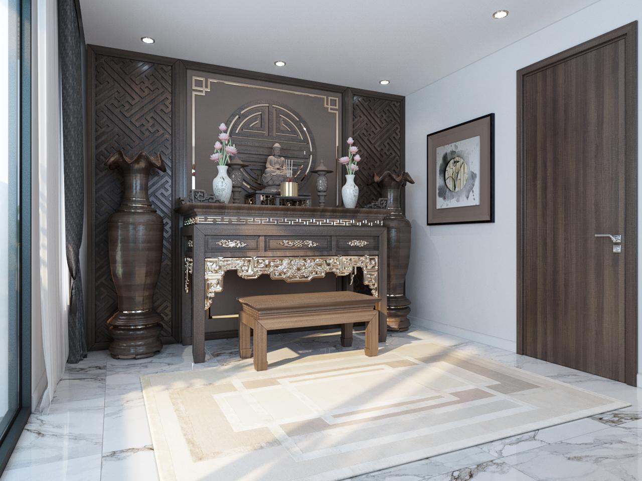 thiết kế nội thất Nhà Mặt Phố tại Hà Nội Nhà Phố - Văn Tiến Dũng 28 1562827648