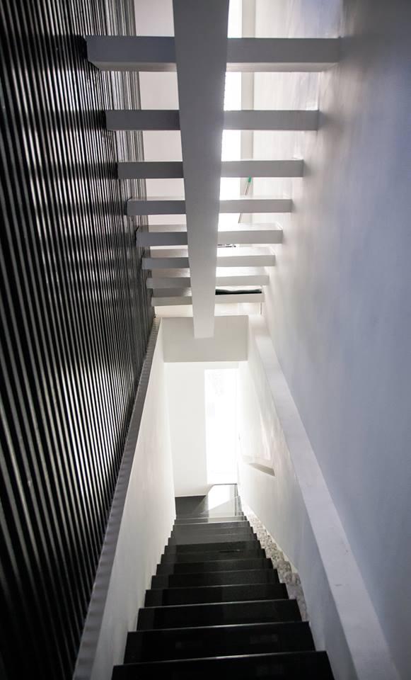 thiết kế Nhà 3 tầng tại Hồ Chí Minh H16.01 House 6 1555559678