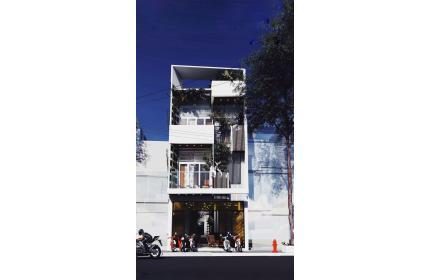 S.LA House