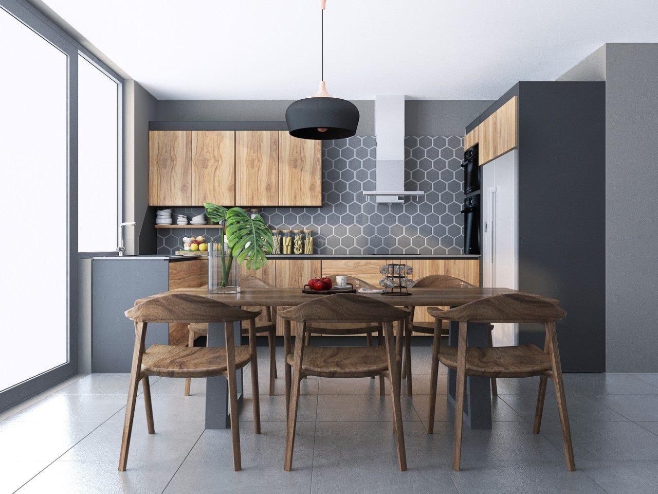 thiết kế nội thất Biệt Thự tại Quảng Bình EURO VILLAGE HOUSE 6 1531705857