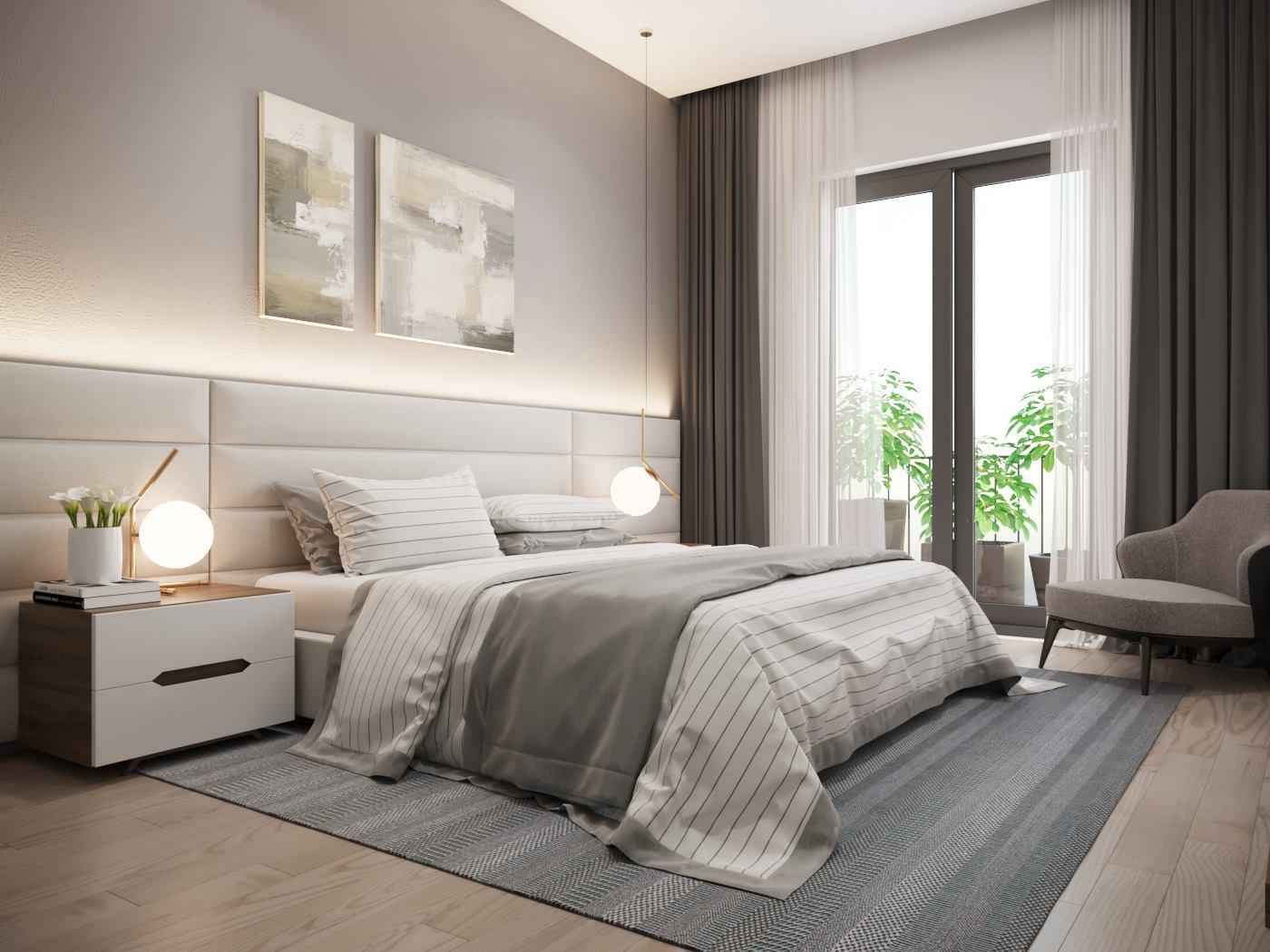 thiết kế nội thất Biệt Thự tại Quảng Bình EURO VILLAGE HOUSE 9 1531705855