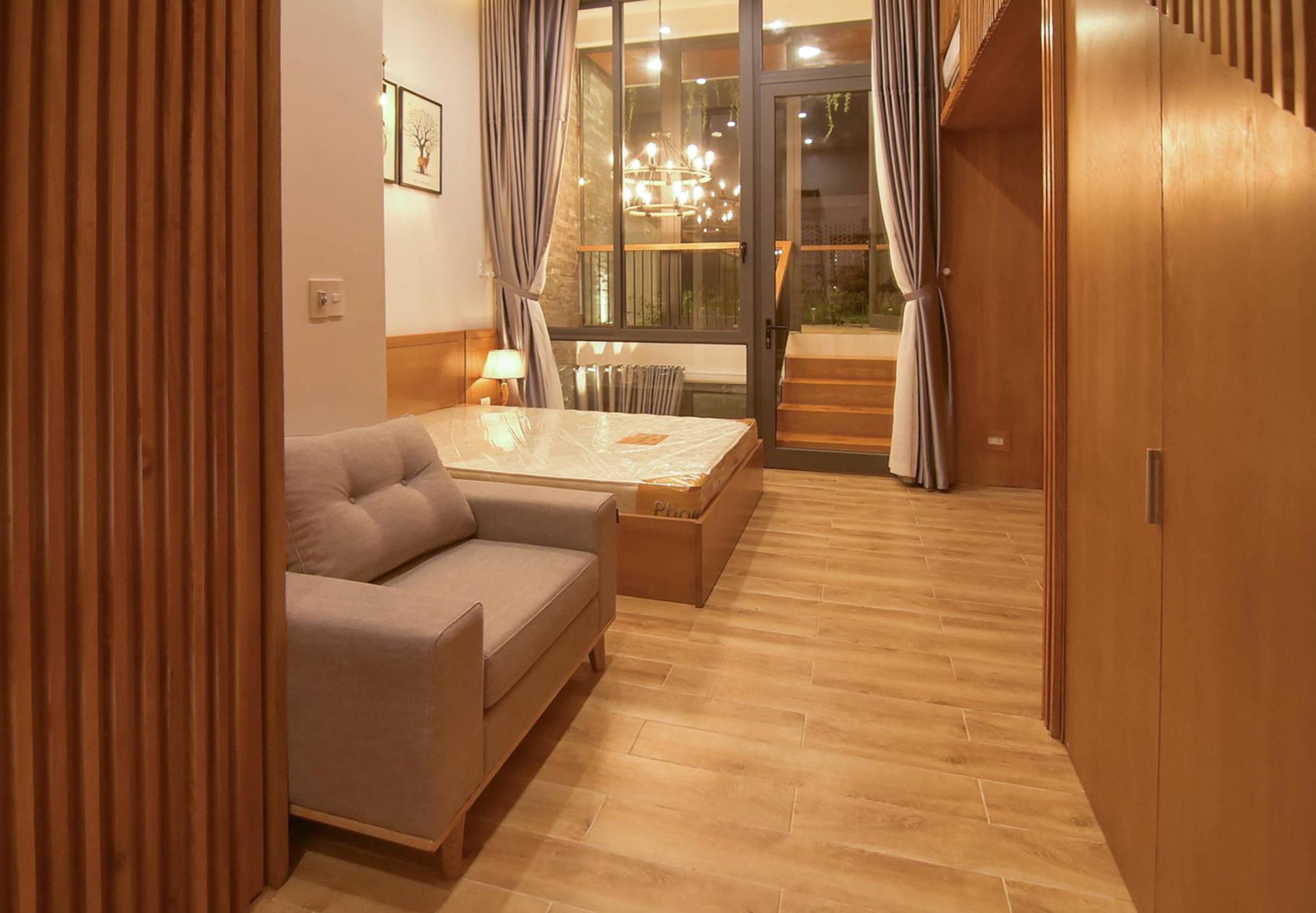 thiết kế Nhà Mặt Phố 3 tầng tại Đà Nẵng THE GARDEN HOUSE 16 1561348253