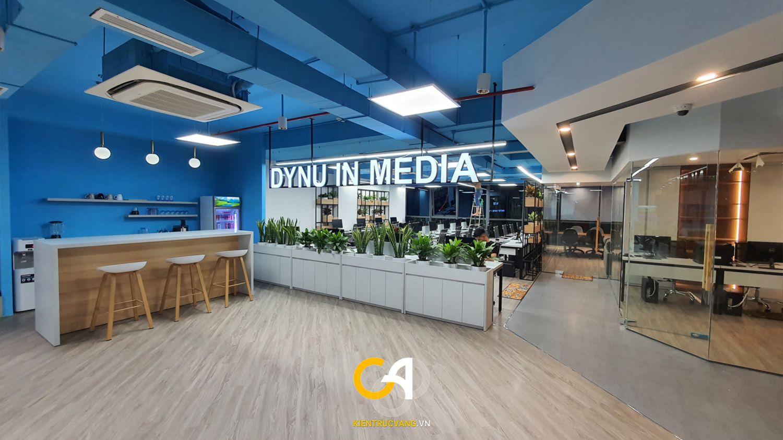 Thiết kế nội thất Văn Phòng tại Đà Nẵng Thiết kế thi công nội thất văn phòng Interate tại Đà Thành 1619683370 12