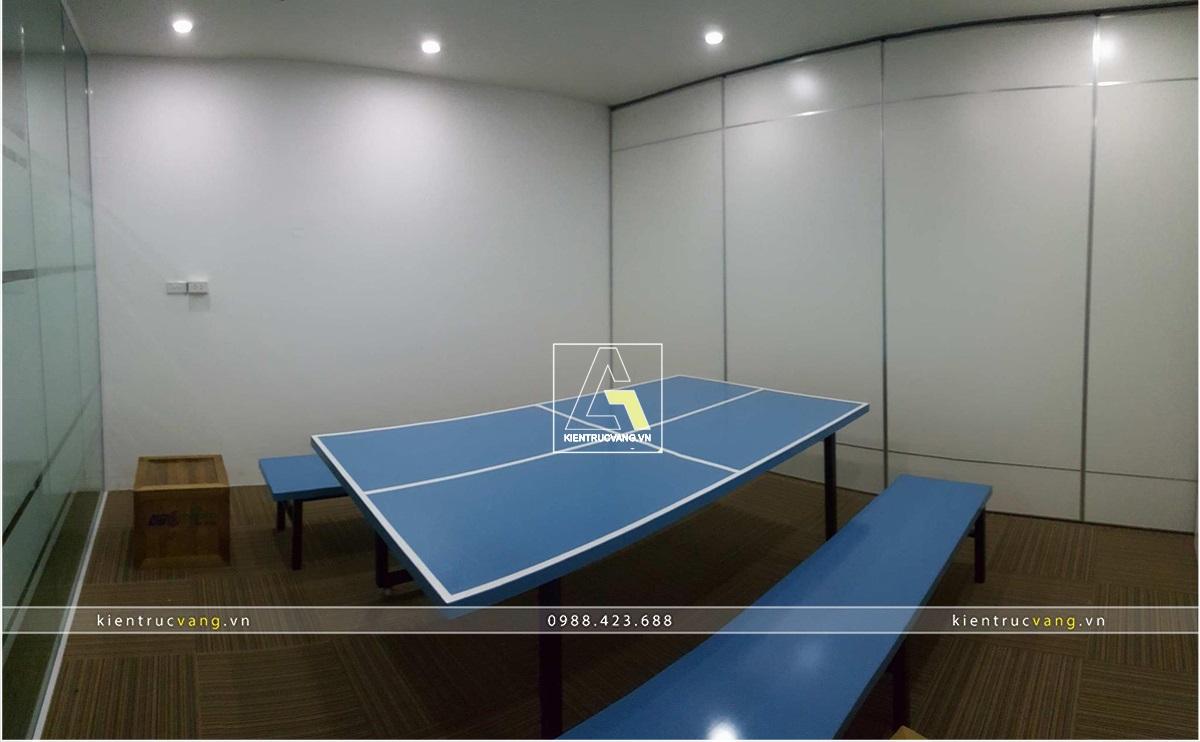 thiết kế nội thất Văn Phòng tại Hà Nội Thiết kế nội thất văn phòng VTC Mobile Hà Nội 14 1530872950