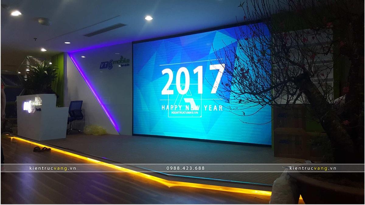 thiết kế nội thất Văn Phòng tại Hà Nội Thiết kế nội thất văn phòng VTC Mobile Hà Nội 17 1530872956