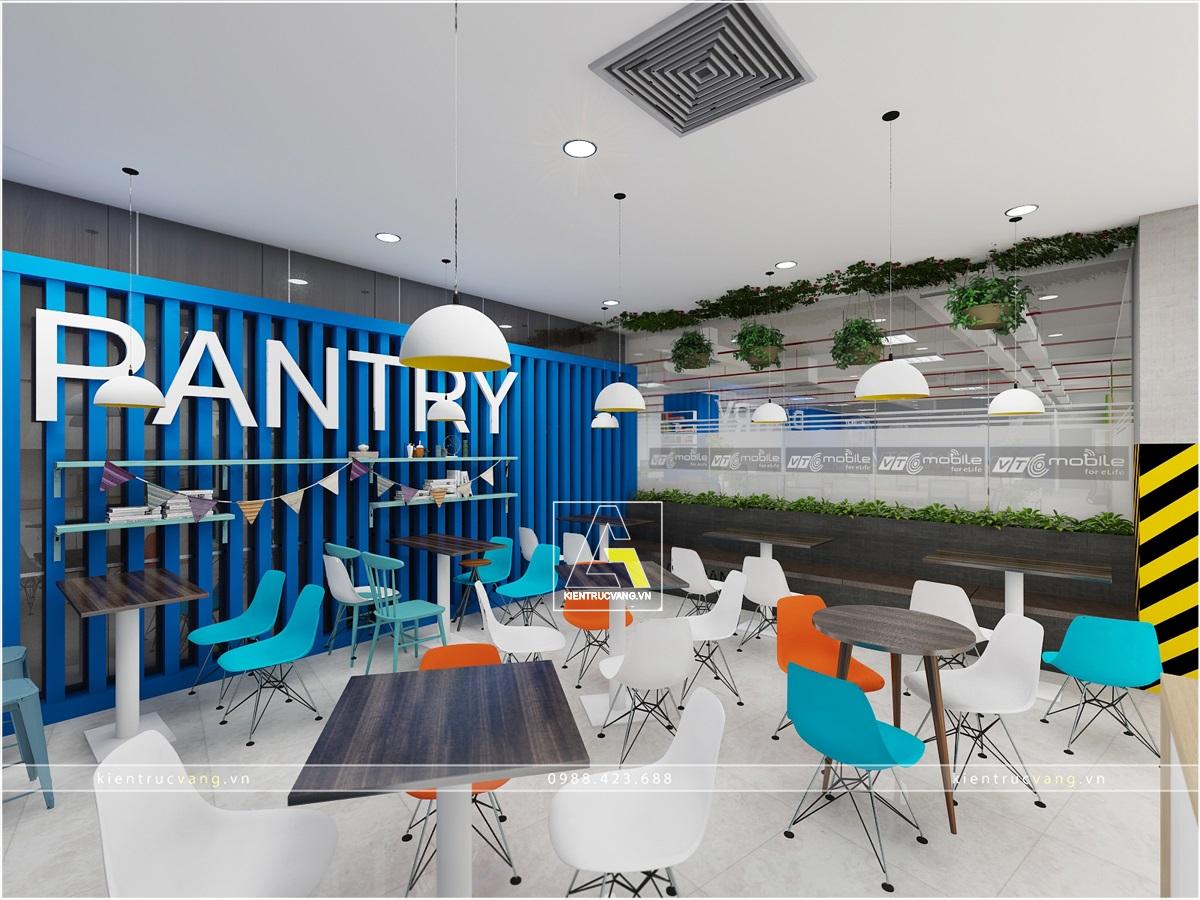 thiết kế nội thất Văn Phòng tại Hà Nội Thiết kế nội thất văn phòng VTC Mobile Hà Nội 36 1530872976