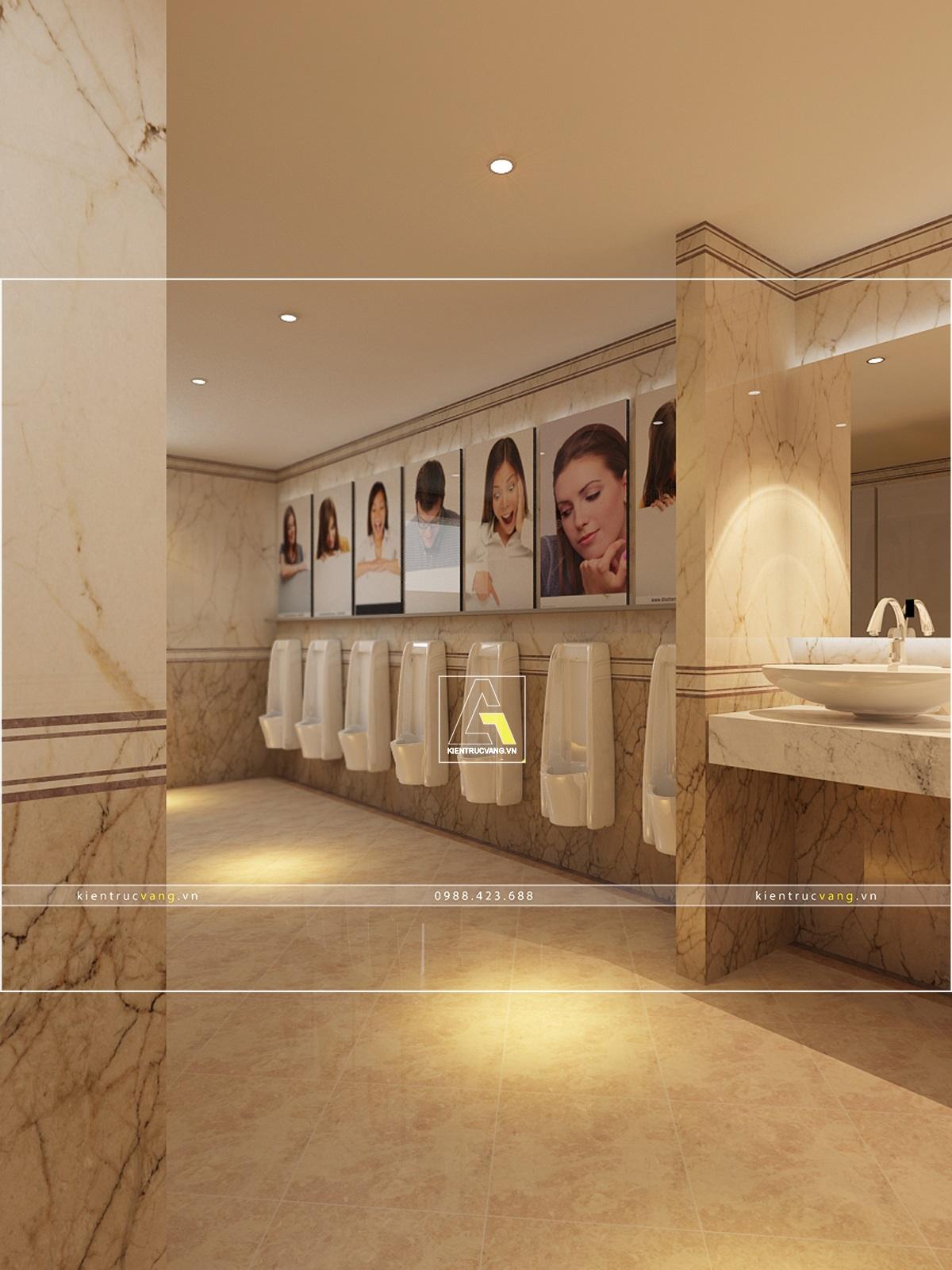 thiết kế nội thất Văn Phòng tại Hà Nội Thiết kế nội thất văn phòng VTC Mobile Hà Nội 40 1530872973