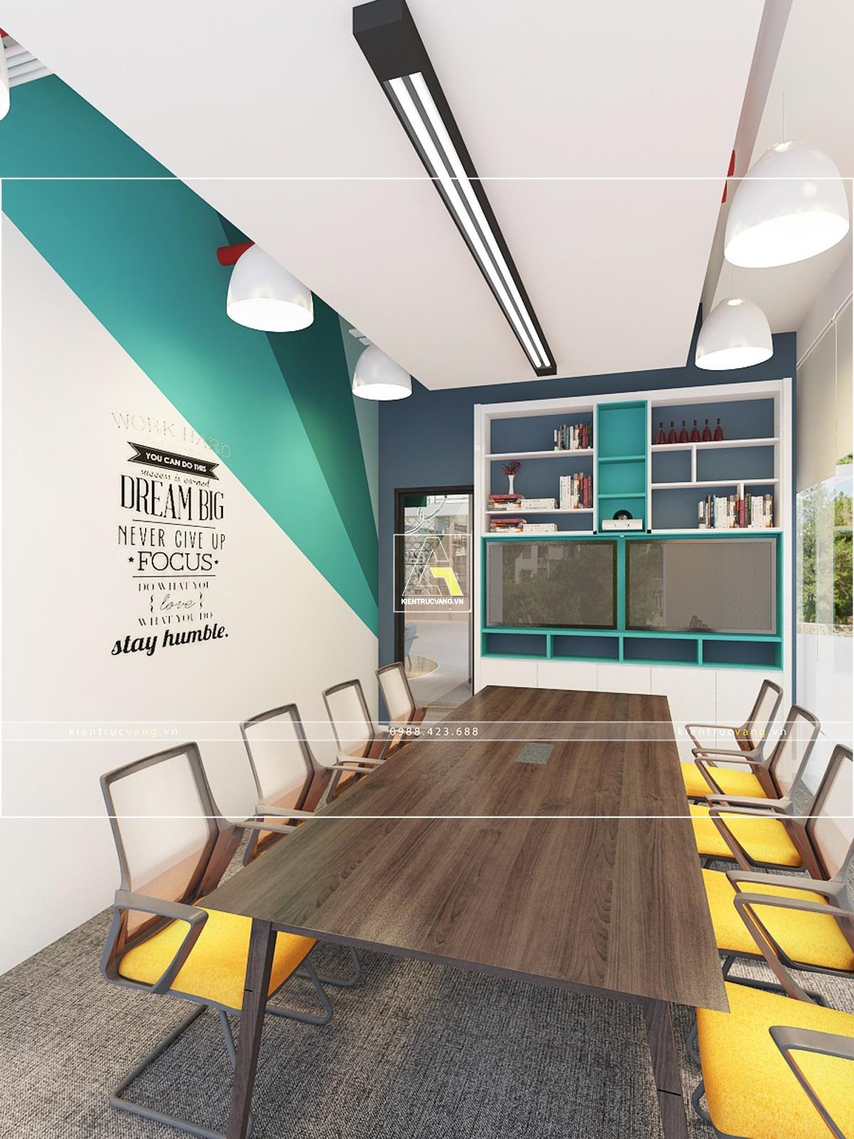 thiết kế nội thất Văn Phòng tại Hồ Chí Minh Thiết kế nội thất văn phòng Misa Hồ Chính Minh 15 1530873744