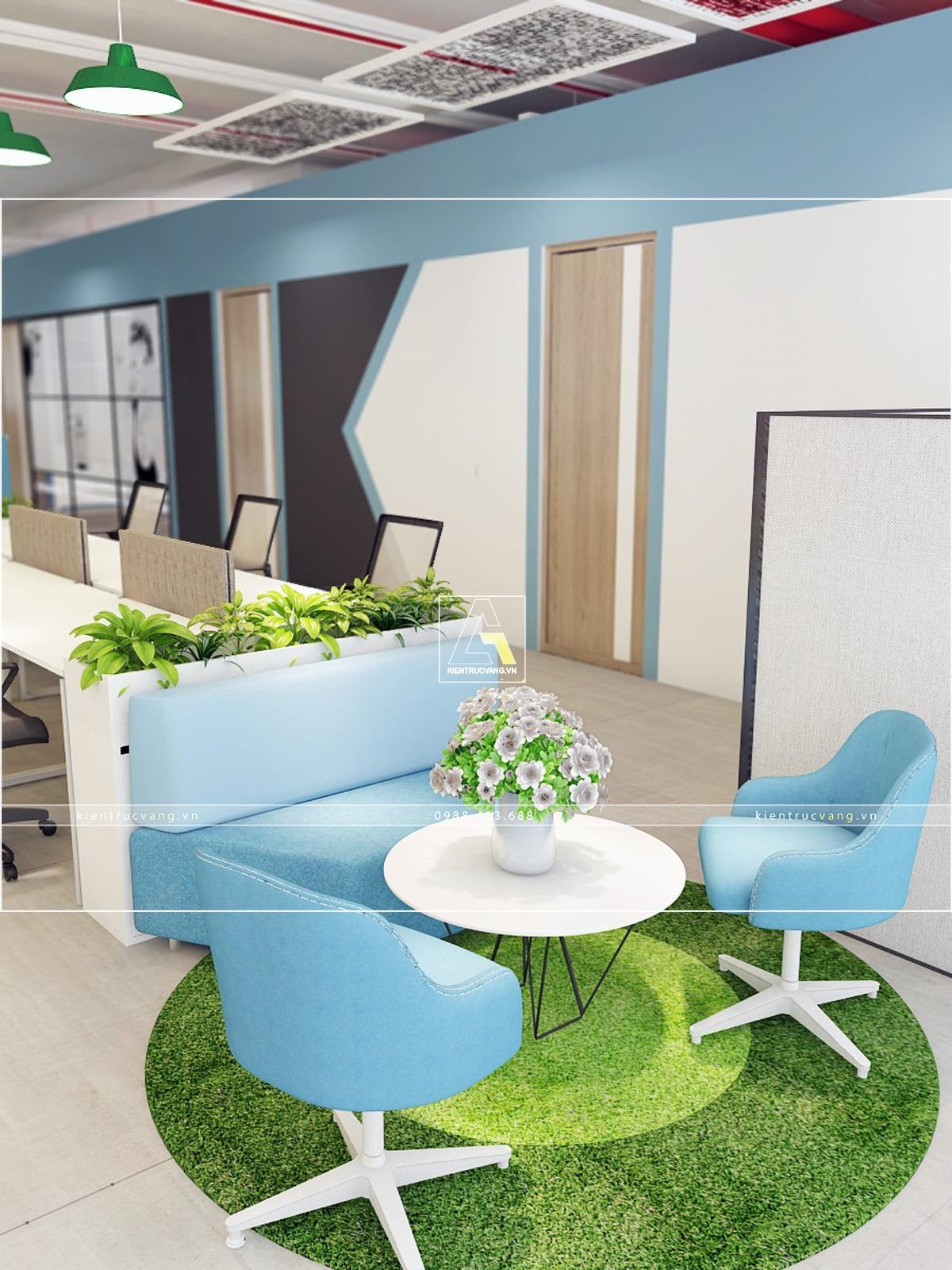 thiết kế nội thất Văn Phòng tại Hồ Chí Minh Thiết kế nội thất văn phòng Misa Hồ Chính Minh 18 1530873742