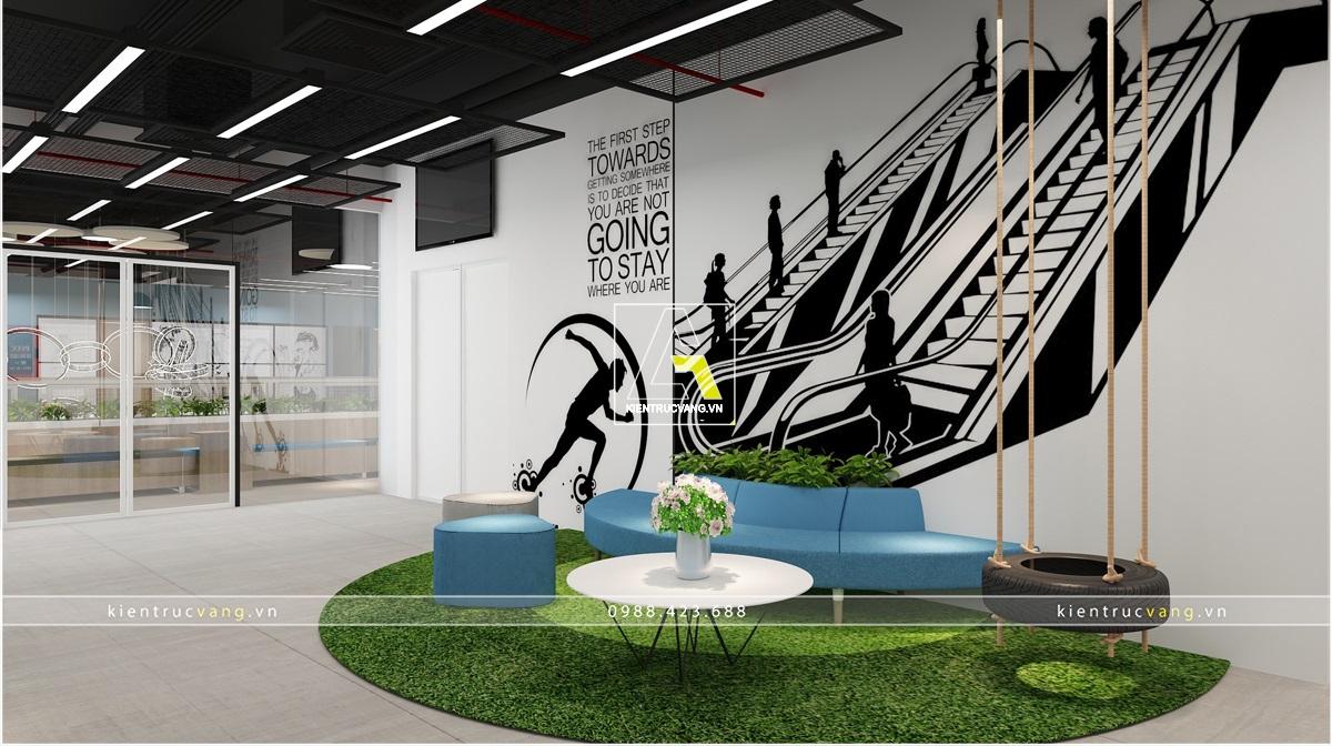 thiết kế nội thất Văn Phòng tại Hồ Chí Minh Thiết kế nội thất văn phòng Misa Hồ Chính Minh 19 1530873738