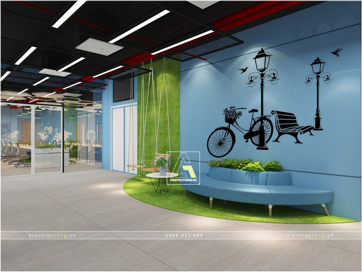 thiết kế nội thất Văn Phòng tại Hồ Chí Minh Thiết kế nội thất văn phòng Misa Hồ Chính Minh 24 1530873749