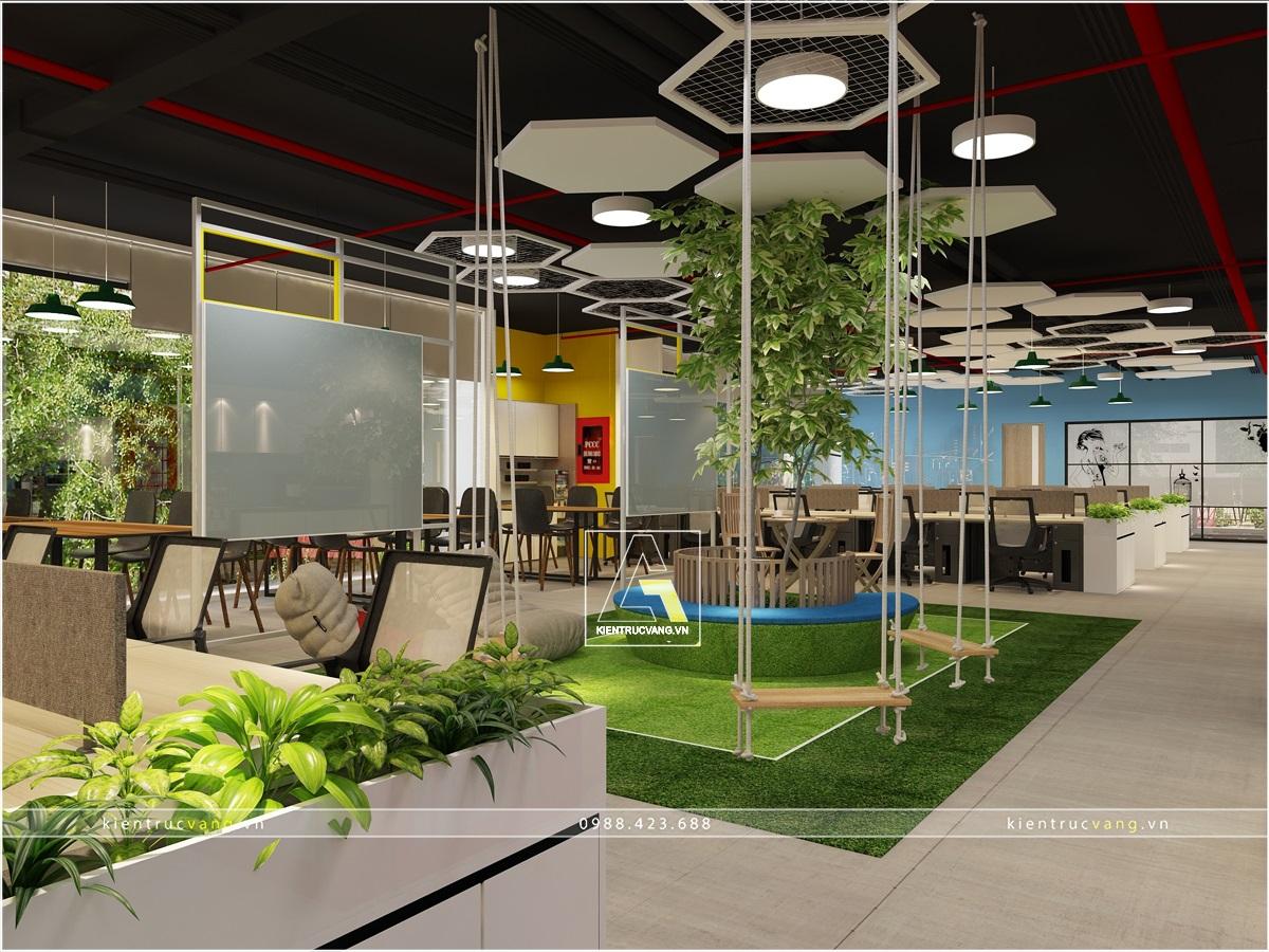 thiết kế nội thất Văn Phòng tại Hồ Chí Minh Thiết kế nội thất văn phòng Misa Hồ Chính Minh 25 1530873750
