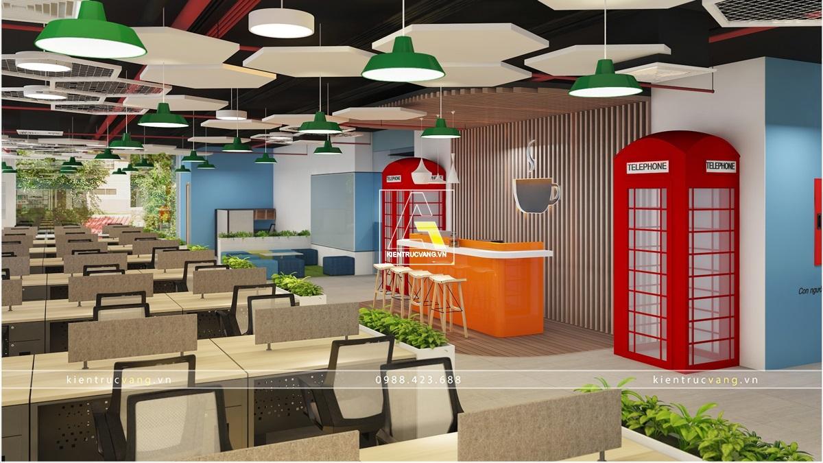 thiết kế nội thất Văn Phòng tại Hồ Chí Minh Thiết kế nội thất văn phòng Misa Hồ Chính Minh 30 1530873748